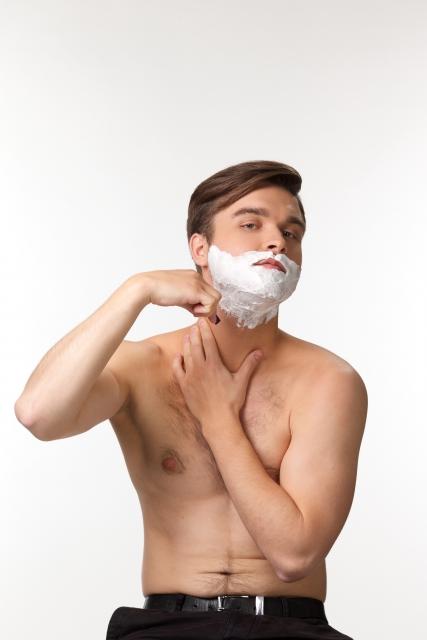 男の悩み,口コミ,脱毛,毛,除毛,すね毛,ひげ,嫌われる,正しい髭剃り