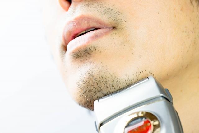 男の悩み,口コミ,脱毛,毛,除毛,すね毛,ひげ,嫌われる,電気シェーバー,電動シェーバー